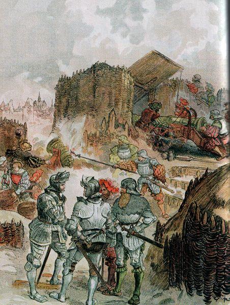 File:Charleville-Mezieres Siege de 1521 Gustave Toudouz 1909.jpg