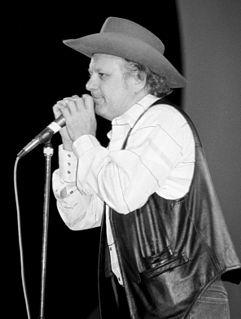 Charlie McCoy Musical artist