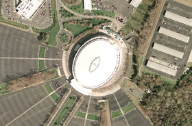 Charlotte coliseum satellite view.png