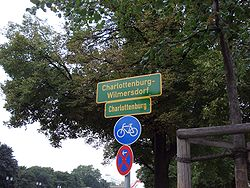Charlottenburg-Wilmersdorf borough sign.JPG