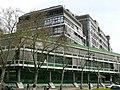 Charlottenburg Hardenbergstraße 36 Eugene-Paul-Wigner-Gebäude.JPG