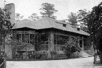 Charnley-Norwood House - Charnley-Norwood House, circa 1910