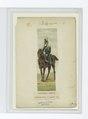 Chasseurs à cheval. Lieutenant - colonel, 1er régiment, 1831 (NYPL b14896507-85453).tiff