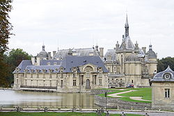 Κάστρο του Σαντιγί