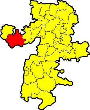 Katav-Ivanovsky District