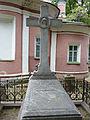 Chertkov D.A. grave.jpg