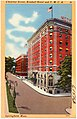 Chestnut Street, Kimball Hotel and Y. M. C. A., Springfield, Mass (61512).jpg