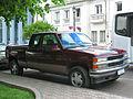 Chevrolet 1500 Silverado Z71 Sidestep Cab 1998 (11181415706).jpg
