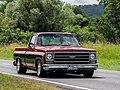 Chevrolet Silverado 1977 C20 Oldtimertreffen Ebern 2019 6200347.jpg