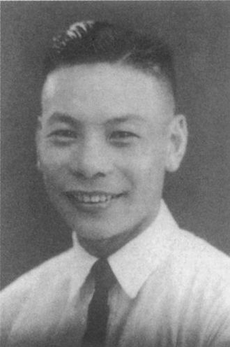 Chiang Ching-kuo - Chiang Ching-kuo in his youth.