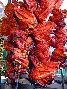 Indian cuisine - Wikipedia, the free encyclopedia