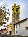 Chiesa Di Santa Maria Bambina ora sala Don Andrea Recaldini est Buffalora.jpg