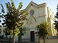 Chiesa dei Padri Passionisti Novoli.jpg