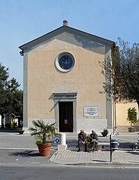 Chiesa di San Jacopo, Collesalvetti.JPG