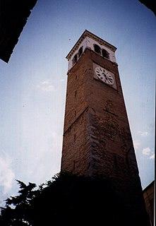 Bertiolo Comune in Friuli-Venezia Giulia, Italy