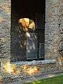 Chiesa di San Salvatore ad Chalchis-cosidetto Palazzo di Teodorico mosaico in vista.jpg