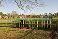 Children's Playground, Thursley Road Recreation Ground - geograph.org.uk - 1609802.jpg