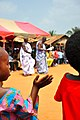 Children and traditional leaders at Ghana health event (7250646060).jpg