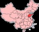 Sơn Đông trong Trung Quốc