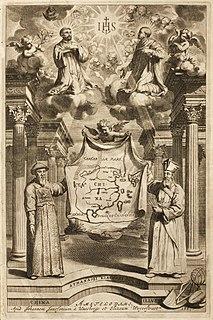 <i>China Illustrata</i> book by Athanasius Kircher