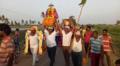 Chinalingala kolakaleti vari devara Sri Mahalakshmamma thalli jathara 2018 3.png