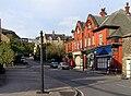 Chinley village centre - cropped 063449.jpg