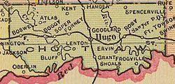 Choctaw County, Oklahoma - Wikipedia, the free encyclopediachoctaw county