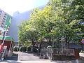 Chojuen Apartments 130817-2.JPG