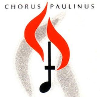 Chorus Paulinus - Image: Chopalogo
