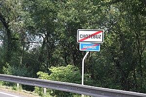 Chotěbuz - Image: Chotebuz