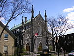 Christ's Church Cathedral