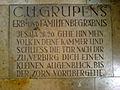 Christian Ulrich Grupen Bodenplatte Erb- und Familienbegräbnis in der Kreuzkirche Hannover.jpg