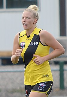 Christina Bernardi Australian rules footballer
