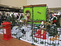 Christmas grotto at Belle Vale Shopping Centre (2).JPG