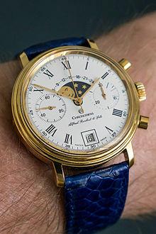 Armbanduhr aus Holz - Ein echter Blickfank -