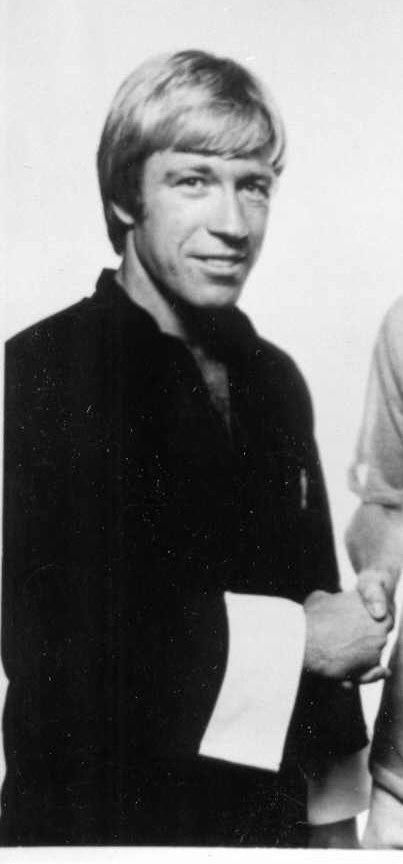 Chuck Norris (1976)