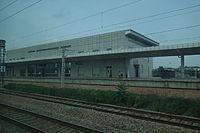 Chunshen Railway Station, 2014-06-05 02.JPG