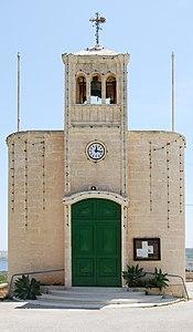 Selmun Church, Malta