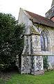Church of St Nicholas, Fyfield, Essex, England - chancel from north-east.jpg
