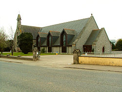 Church of the Immaculate Conception, Ashbourne