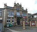 Churchill House, Northgate, Cleckheaton - geograph.org.uk - 765961.jpg
