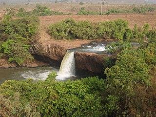 Vina (department) Department in Adamawa Province, Cameroon