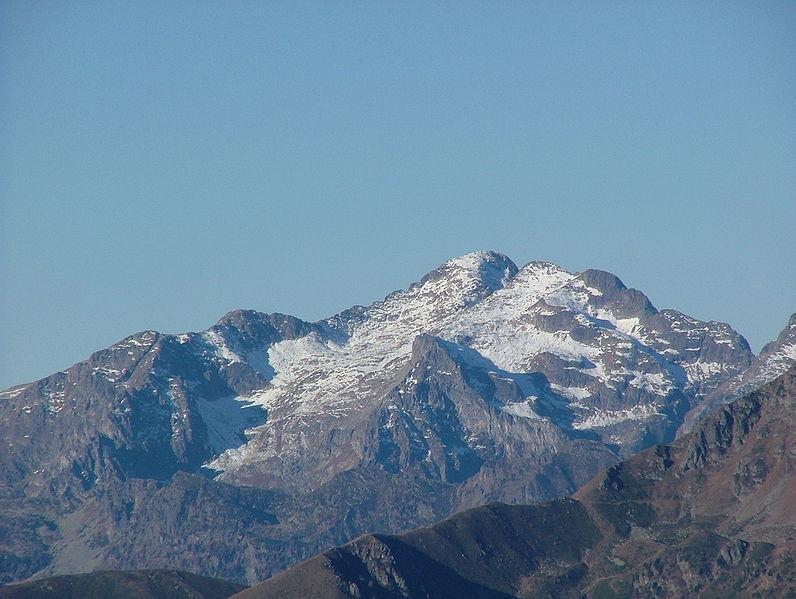 31.5 Dolomity grupa Fiemme