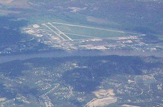 Cincinnati Municipal Lunken Airport airport in Ohio, United States of America