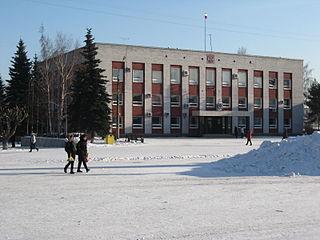 Belovo, Kemerovo Oblast Town in Kemerovo Oblast, Russia