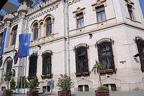 City Hall Craiova, 1916.jpg