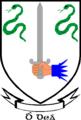Clan Ua Deaghaidh Coat of Arms.png