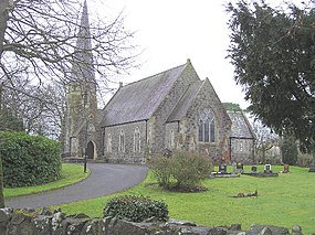 Clanabogan Church of Ireland - geograph.org.uk - 93334.jpg