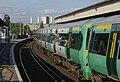 Clapham Junction railway station MMB 14 377XXX.jpg