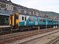Class 150 No 150255 Sprinter (6391750493).jpg